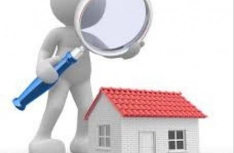 בדיקת דירה/ בית